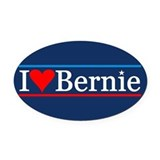 Bernie sanders Car Magnets