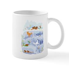Ice Age Dino Mug