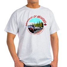 COTTAGE COUNTRY TRAFFIC T-Shirt