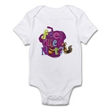 Ice Age Nut Infant Bodysuit