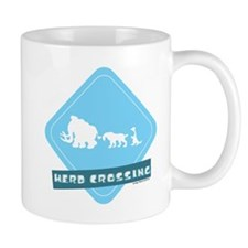 Ice Age Crossing Mug