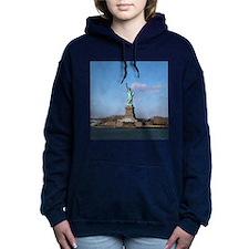 Liberty_2015_0401 Women's Hooded Sweatshirt
