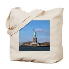Liberty_2015_0401 Tote Bag