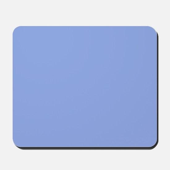 Solid Light Blue Mousepad