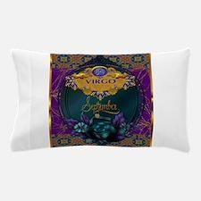 Virgo Pillow Case