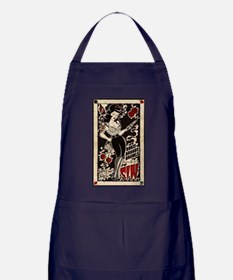 Pin-ups Apron (dark)