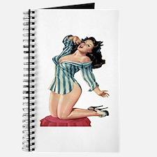Pin ups Journal