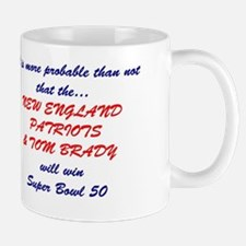 PROBABLY Small Small Mug