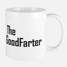 The GoodFarter Mugs