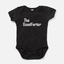 The GoodFarter Baby Bodysuit