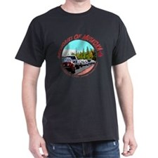 COTTAGE TRAFFIC T-Shirt