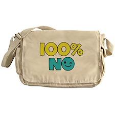 Pitch Perfect 100% No Messenger Bag