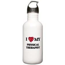 I love my Physical The Water Bottle