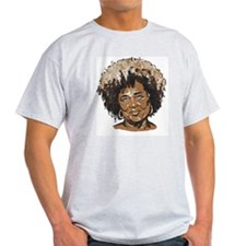 Angela Davis JPG T-Shirt