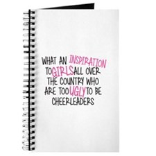 Pitch Perfect Inspiration Journal