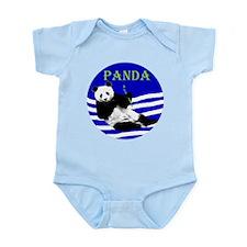 Beijing Panda 2008- Infant Bodysuit