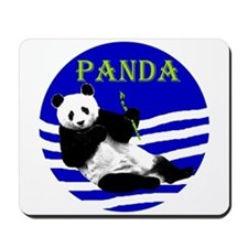Beijing Panda 2008- Mousepad