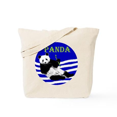 Beijing Panda 2008- Tote Bag