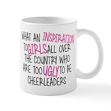 Pitch Perfect Inspiration Mug