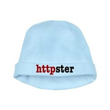 httpster baby hat