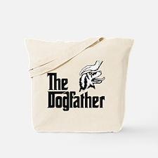 Small Munsterlander Tote Bag