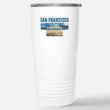 Rick Perry for Presiden Travel Mug
