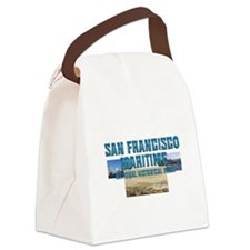 Rick Perry for President Canvas Lunch Bag