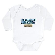 Rick Perry for Preside Long Sleeve Infant Bodysuit