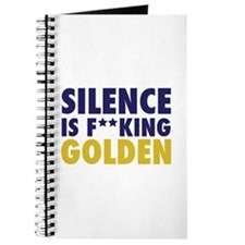 Entourage:Silence Is Golden Journal