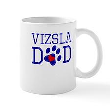 Vizsla Dad Mugs