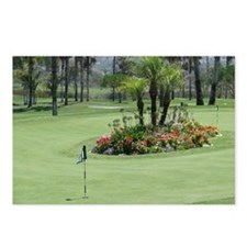 Morgan Run Putting Green Postcards (Package of 8)