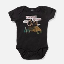 Ice Age Awesome Baby Bodysuit
