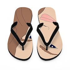 giselle Flip Flops