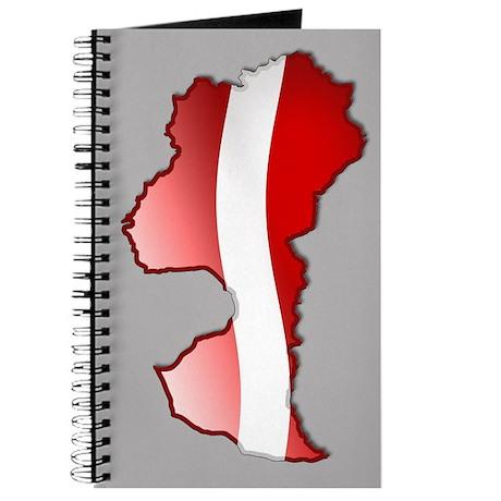 """Latvia Bubble Map"" Journal"