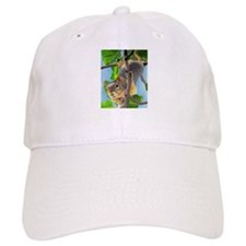 Cute Squirrel lover Baseball Cap