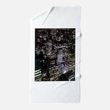 Gotham Beach Towel