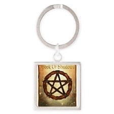 Book of shadows Keychains