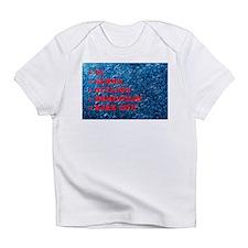 Dark Life Equation Infant T-Shirt