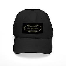 Established 1935 Baseball Cap