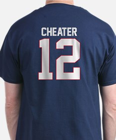 Cheater Tom #12 T-Shirt
