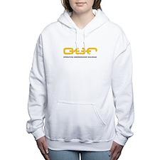 OUR Logo Women's Hooded Sweatshirt