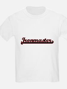 Ironmaster Classic Job Design T-Shirt