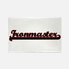 Ironmaster Classic Job Design Magnets