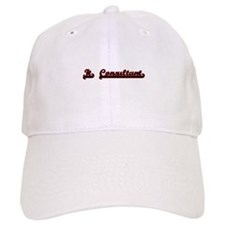 It Consultant Classic Job Design Baseball Cap