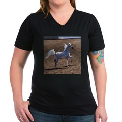 AFTM Arabian Grey Stallion Shirt