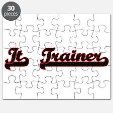 It Trainer Classic Job Design Puzzle