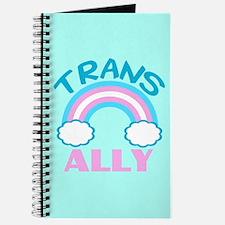 Transgender Ally Journal