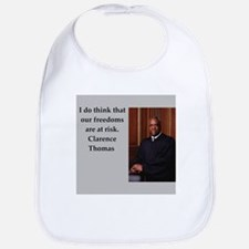 Clarence Thomas quote Bib