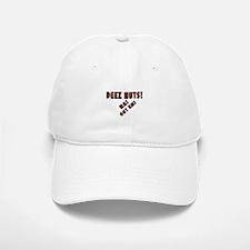 Deez Nuts! Baseball Baseball Cap