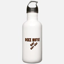 Deez Nuts! Water Bottle
